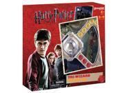 Harry Potter Tri-Wiz Tourny Game by Pressman Toy Co.