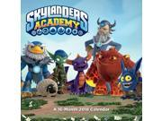 Skylanders Wall Calendar by Trends International 9SIA7WR62E7700