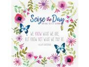 Seize The Day Desk Calendar by TF Publishing 9SIAB576A81925