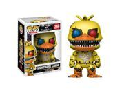 Five Nights at Freddy's Nightmare Chica POP! Vinyl Fig by Funko 9SIV0W76289337
