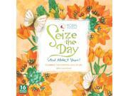 Seize the Day Wall Calendar by Sellers Publishing 9SIV0W764T0962