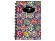 Deco Softcover Weekly Planner by Payne Publishers 9SIV0W765C9906