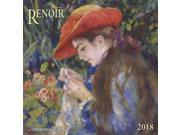 Auguste Renoir Wall Calendar by Image Connection 9SIV0W76A49560