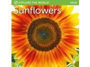 Sunflowers Mini Wall Calendar by Ziga Media 9SIA7WR6GW6597