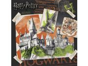 2019 Harry Potter Wall Calendar, Fantasy Movies by Trends International