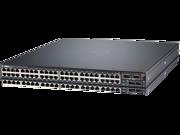 Dell Networking N4064 48x10GbE RJ45 Ports Layer 3 Switch KK3D4