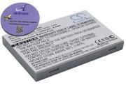 vintrons (TM) Bundle - 1200mAh Replacement Battery For DOPOD 818, XDA Neo, + vintrons Coaster 9SIV0XN7B10432