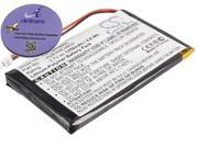 1250mAh Li-Polymer Battery with tool Kit for Garmin Nuvi 310,Garmin Nuvi 310D,Garmin Nuvi 310T,Garmin Nuvi 300 9SIA3H752P9021