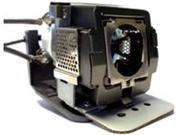 BenQ 5J.01201.001  Genuine Compatible Replacement Projector Lamp . Includes New NSH 200W Bulb and Housing
