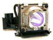 BenQ PB7230  Genuine Compatible Replacement Projector Lamp . Includes New UHP 250W Bulb and Housing