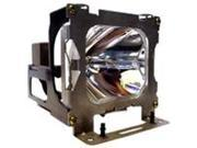 ViewSonic PJL1035  OEM Replacement Projector Lamp . Includes New Philips UHP 150W Bulb and Housing