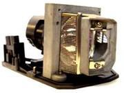 Acer X1161 Genuine Compatible Replacement Projector Lamp. Includes New P-VIP 180W Bulb and Housing