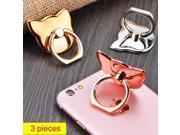 phone ring holder Leeco le 2 max X527 Onplus 3 Smart phone holder Stand Finger Ring for phone finger ring holder