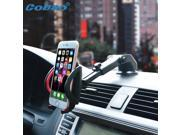 Cobao universal mobile phone holder adjustable strong suction sticky windshield holder stand for car phone accessories 9SIV10D6JA8466