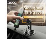HOCO Car Magnetic Phone Holder with 3in1 Charging Cable Desktop Metal Stand for Smartphones Mount Universal for iPhone Samsung 9SIADT86JB5434
