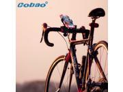 Cobao Universal 360 Rotating Bicycle Mobile Phone Holder Handlebar Bike Motorcycle Cellphone Holder Stand Mount for iPhone 7 6 5 9SIV10D6JA7814