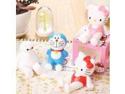cute Doll cartoon soft plastic phone holder  support lazy lovely charging mobile phones stents for xiaomi for all mibile phone 9SIADT86JB4942