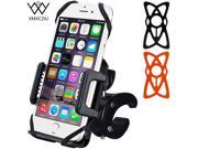 XMXCZKJ Universal Bike Bicycle Motorcycle Holder Handlebar Mount Stand Phone Holder For Samsung Xiaomi For Mobile Phone Support 9SIV10D6JA5950