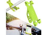 Baseus Bike Phone Holder For iPhone Samsung Huawei Stand Bicycle Mount Holder For Mobile Cell Phone GPS Handlebar Holder Bracket 9SIV10D6JA7732