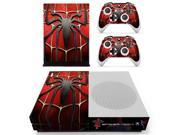 Spider-Man skin decal for Xbox one S console and controllers 9SIV10D6YE9596