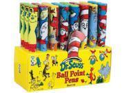 Dr. Seuss Ball Point Pen