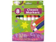 8 pack Classic Markers (Pack of 48) 9SIV12R6RJ5554
