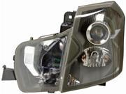 NEW Headlight Head Lamp Assembly Left Driver 1592134