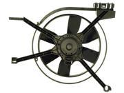 NEW Engine Cooling Fan Assembly Dorman 620-599 9SIV12U5W81495