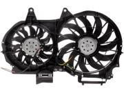 NEW Engine Cooling Fan Assembly Dorman 620-806 9SIV12U5W77742