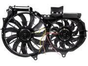 NEW Engine Cooling Fan Assembly Dorman 620-808 9SIV12U5W79918