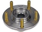 NEW Wheel Hub Dorman 930-015 9SIV12U5W80159
