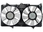 NEW Engine Cooling Fan Assembly Dorman 620-532 9SIV12U5W82645