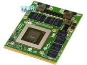 HP NVIDIA Quadro K4000M 4GB GDDR5 MXM Mobile Video Graphics Card GPU HP EliteBook ?8740 8760 8760w 8770w