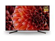 Sony XBR55X900F 55-Inch 4K Ultra HD Smart LED TV (2018 Model) 9SIV17V6WF8205