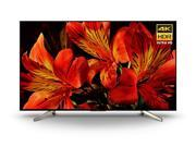 Sony XBR75X850F 75-Inch 4K Ultra HD Smart LED TV (2018 Model) 9SIV01J7391216