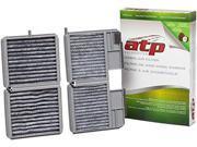 ATP RA-2  Carbon Activated Premium Cabin Air Filter 9SIV18C6BK4202