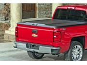 UnderCover UC1158 UnderCover Elite Tonneau Cover Fits 15 Canyon Colorado 9SIAGE378A8813