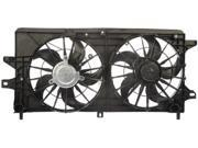Dorman 620-638 Engine Cooling Fan Assembly 620638 9SIA91D39A8653