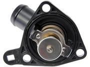 Engine Coolant Thermostat Housing - Dorman# 902-5131 9SIV12U7321273