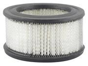 Baldwin Filters Air Filter, 4-13/32 x 2-3/8 in.  PA1712 9SIA5D52J87468