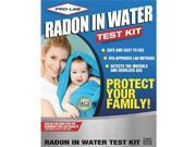 Pro Lab Inc. Radon in Water Test Kit RW103 9SIV1946GT0207