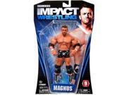 TNA Wrestling Deluxe Impact Series 9 Action Figure Magnus 9SIV19773U0722