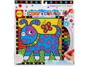 Alex Toys Art Colour a Canvas Doggie by Alex Toys 9SIV19773T9508