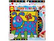 Alex Toys Art Colour a Canvas Doggie by Alex Toys 9SIA17P73U2423