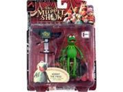 The Muppets Series 1 Action Figure Kermit The Frog 9SIV19773T9744