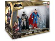 Schleich North America Batman v Superman Scenery Pack 9SIV19773U1145