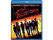 The Warriors [Blu-ray] 9SIV19775H4831