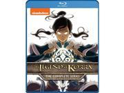 Legend of Korra: The Complete Series [Blu-ray] 9SIV19775H5064