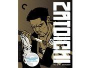Zatoichi: The Blind Swordsman (Criterion Collection) (Blu-ray + DVD) 9SIA17P75H5314