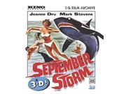 September Storm 3D [Blu-ray] 9SIA17P75H5588